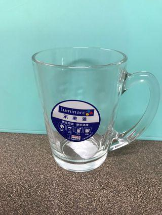 Glass mug - luminarc