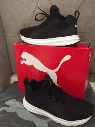 puma sepatu sneakers shoes