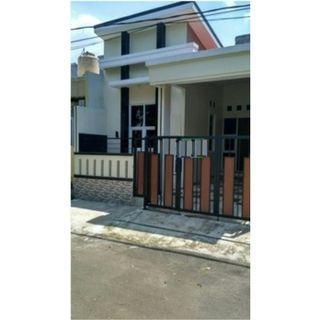 Rumah Cantik Siap Huni di Villa Pamulang