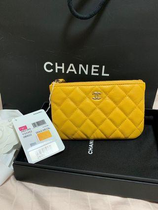 Chanel 19C Mini O Case