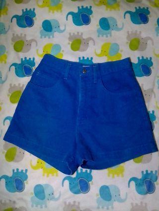 Guess original short jeans