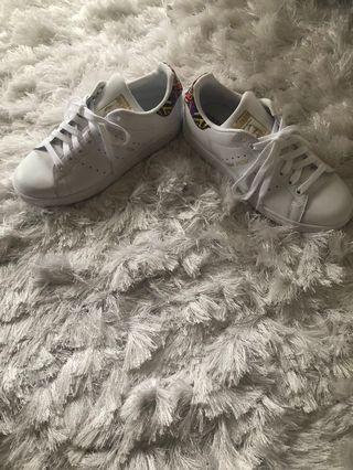 Adidas worn 1x!!