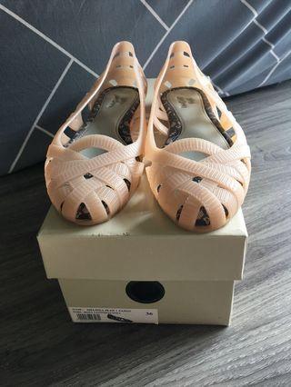 Authentic Melissa Jean + Jason Wu shoes