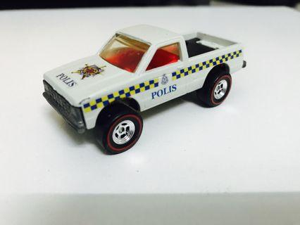 Pickup 1987 hot wheels