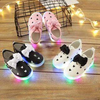 Minnie Mouse Led shoes