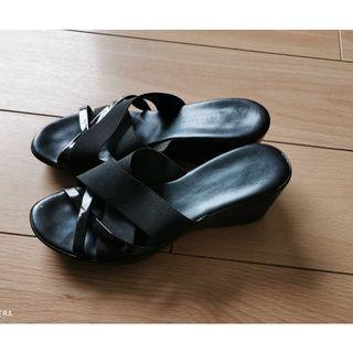 M&S 凉鞋 SIZE: 37