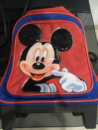 Tas Mickey Mouse roda