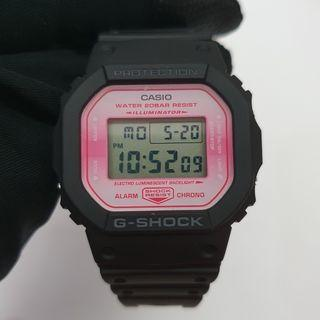 CASIO G-SHOCK SAKURA STORM DW6900TCB-4JR Cherry Blossom Series 2019