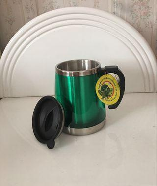 Stainless Steel Mug #EndgameYourExcess