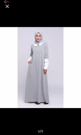 Salma dress by nuna id