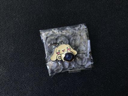 玉桂狗 cinnamoroll 吊飾 Charm 7-11 Sanrio