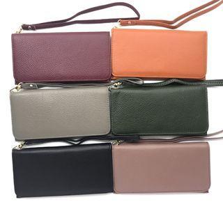 Personalised Leanne Wallet