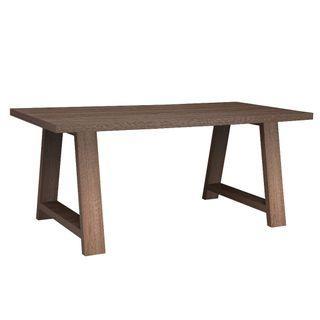Selling Brand New Tony Dining Table in Dark Oak!