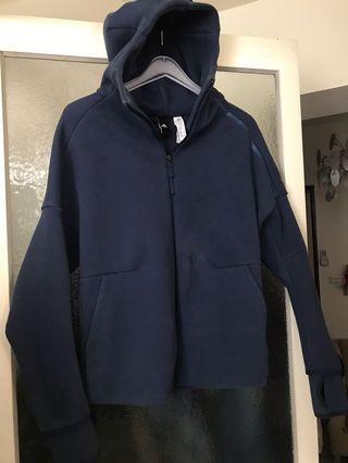 🚚 愛迪達時尚運動外套