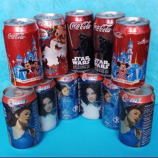 經典可樂罐