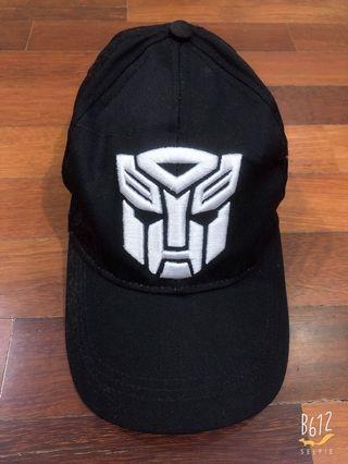 Transformer Cap
