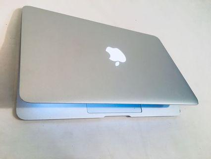 "MacBook Air 11"" 2012 os Mojave"