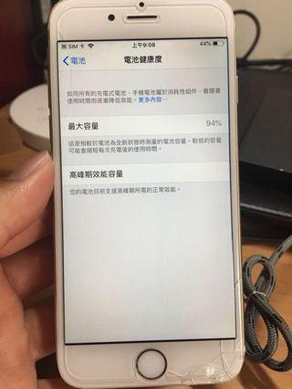 🚚 iPhone 6 32g 2017