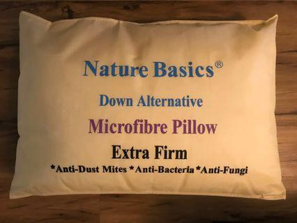 Nature Basics Pillow (New!) - Free Delivery