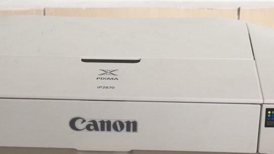 Canon Printer PIXMA IP2870
