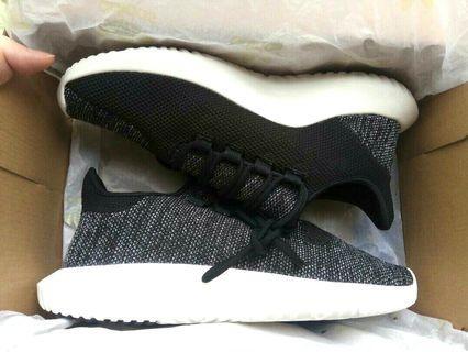 US 8 全新 正品 愛迪達 adidas 超輕量 運動鞋 慢跑鞋 編織鞋