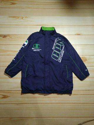 Champions track jaket