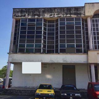 [End Lot] 3 Storey Shophouse Bandar Pinggiran Subang Seksyen U5 Shah Alam