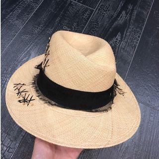 Maison Michel 草帽