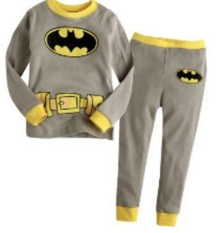 Offer!! Batman pajamas for age 1-2 yrs old