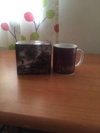 The hobbit cup