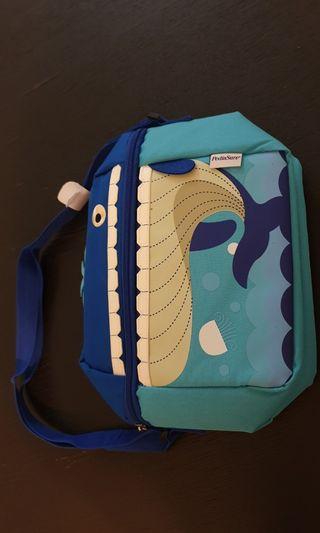 Brand new bag for kids
