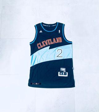 Kyrie Irving Concept Cavaliers Jersey
