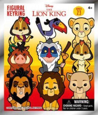獅子王 迪士尼 公仔 盲抽