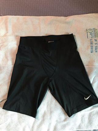 Men's Nike Power Race Day Half Tight - Size M