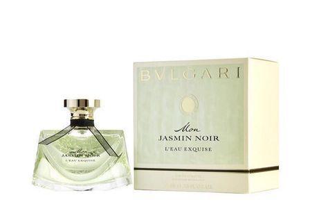 Bvlgari Mon Jasmin Noir L'Eau Exquise