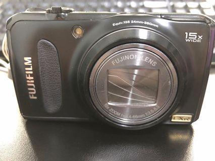 Fujifilm F300 EXR