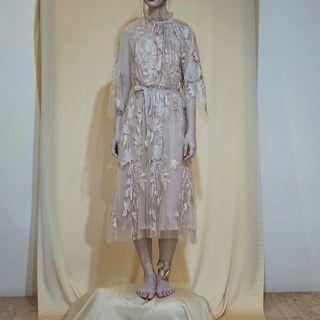 DRESS Altoprive by Vicario