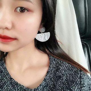 🚚 Japanese Earrings-earclips (clip on)