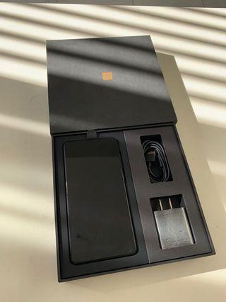 Xiaomi Mi Mix 2S Black