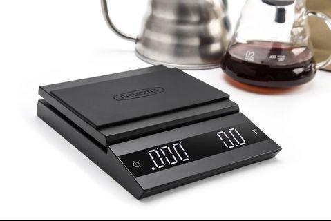 🚚 Felicita Parallel Coffee Brewing Scale