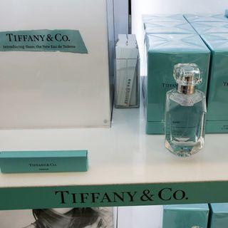 🚚 Tiffany &Co香水