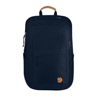 Fjallraven Raven 28L Backpack Navy