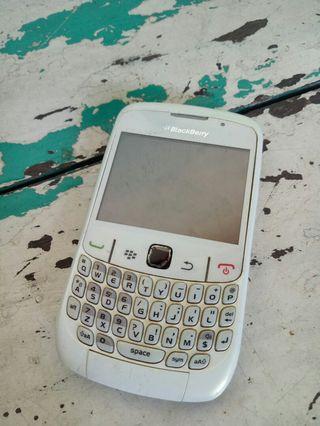 HAPE JADUL Blackberry Gemini