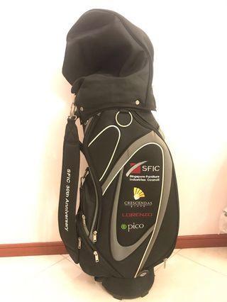 New Condition Golf Cart Bag
