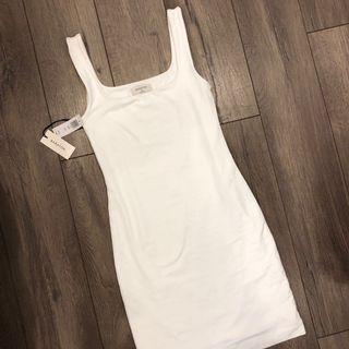 BRAND NEW ARITZIA IRWIN DRESS