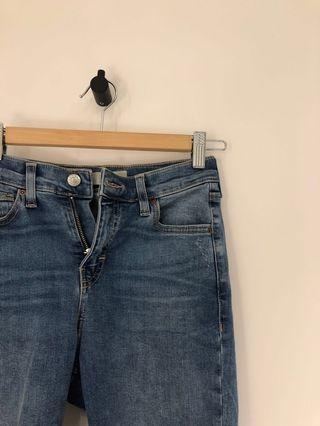 Jeans ($3-$35)