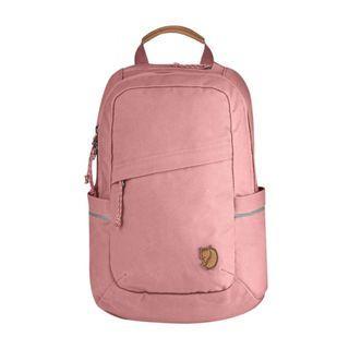 Fjallraven Raven Mini Backpack Pink