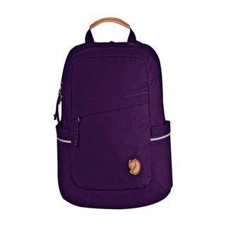 Fjallraven Raven Mini Backpack Purple
