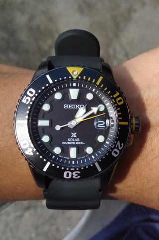Parts 100% Quality Seiko Lady Divers Black Bezel Insert For 4205 With 33mm Case With The Best Service