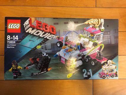 Lego 70804 Ice Cream Machine